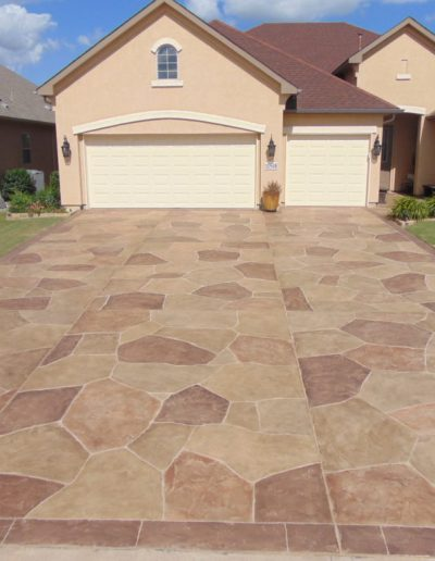 Residential Driveway 5