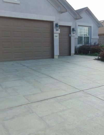 Residential Driveway 6