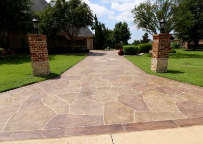 New Life For Your Driveway With LimeCoat DFW