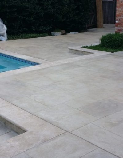 Pool Deck and Patio by LimeCoat DFW