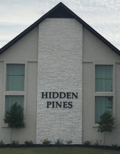 Hidden-Pines-Limestone-Coating